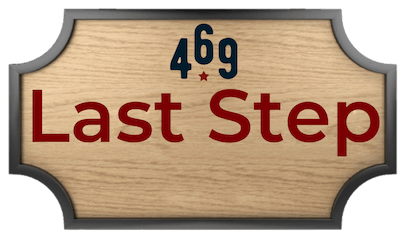 469 Design - Custom Website Design last step